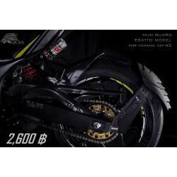 กันดีด ขาคู่ Esatto model YFZ R3, MT-03 (Leon)