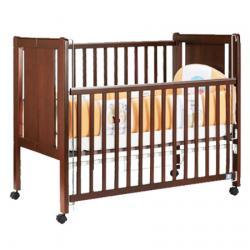 KS Foldable Crib(Crib Only) เตียงพับได้ KS