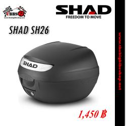 กล่องหลัง SHAD SH26