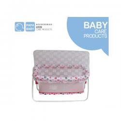 Baby cradle เปลไกว TK03