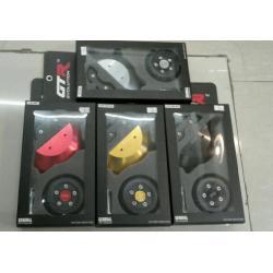 กันแคร้งเครื่อง CBR650/CB650F งาน GTR