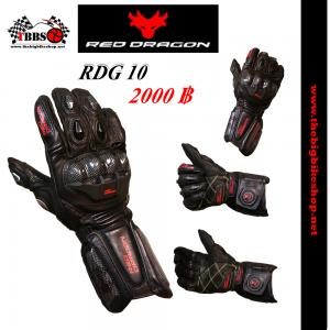 ถุงมือReddargon RDG 10