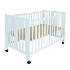 Foldable Crib เตียงไม้พับได้