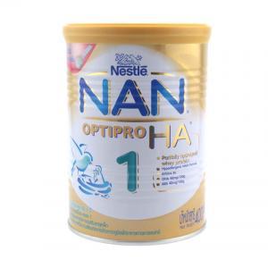 นม Nan HA 1 400g.