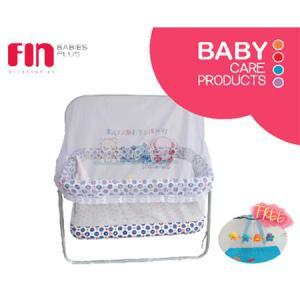 Baby cradle เปลไกว 915