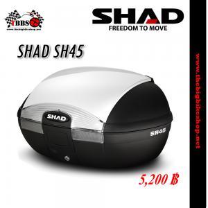 กล่องหลัง SHAD SH45