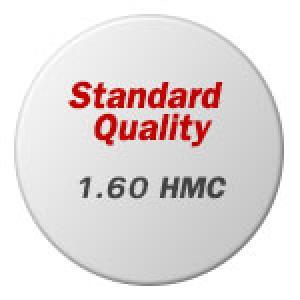 Standard Quality 1.60 HMC