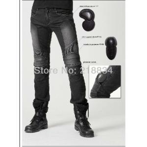 กางเกงยีนส์ uglybros สีดำ(มีการ์ด)แท้