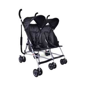 Coolkids Twin Stroller รถเข็นแฝด