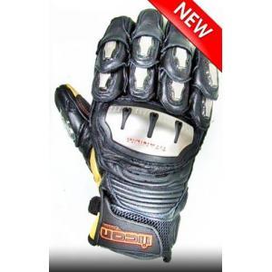 ถุงมือ ICON รุ่น TiMax 2 Short Gloves
