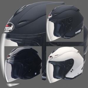 หมวกกันน็อค Real GJ-603 (มีให้เลือก 3 สี)