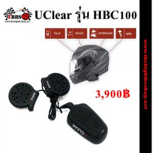 UClear Bluetooth รุ่น HBC100