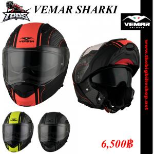 หมวกกันน็อค VEMAR SHARKI