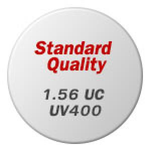 Standard Quality 1.56 NN UV400