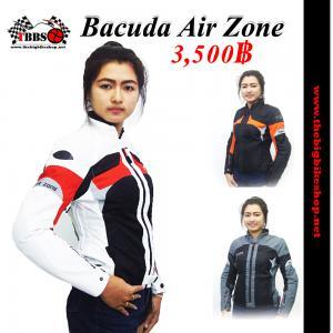 เสื้อการ์ด Bacuda Air Zone (ผู้หญิง)