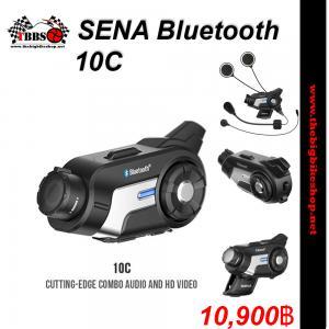 SENA Bluetooth10C มีกล้องในตัว