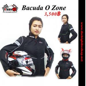 เสื้อการ์ด Bacuda OZone (ผู้หญิง)