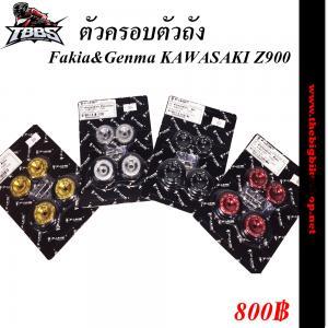 ตัวครอบตัวถังFakia&Genma KAWASAKI Z900