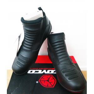 รองเท้า Scoyco MBT002 #สีดำ