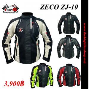 เสื้อการ์ด ZECO Racing ZJ-10 (ผู้หญิง)