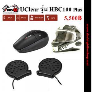 UClear Bluetooth รุ่น HBC100 Plus