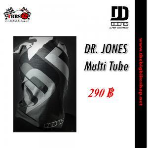 ผ้าคลุมหัว Dr. Jones Multi Tube มัลติ ทู้ป