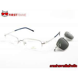 GUILCHY 100% TITANIUM and Polarized Clip On 712 C16