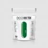 LO-182 DOO DEETOX Doo Dee Tox ดูดีท็อกซ์ ผลิตภัณฑ์เสริมอาหาร ล้างสารพิษในลำใส้ กระตุ้นกระบบขับถ่าย ผิวใส พุงยุบ โดย แมลงเมี่ยง (10 แคปซูล)