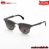 RayBan RB3507 138/M8 | CLUBMASTER ALUMINUM