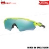 OAKLEY OJ9001-02 RADAR EV XS PATH