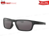 OAKLEY OO9409-01 SLIVER STEALTH (ASIA FIT)