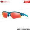 OAKLEY OO9373-09 FLAK DRAFT (ASIA FIT) AERO GRID COLLECTION