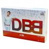 LO-190 DBB DT Mekan Detox Block Burn ดีบีบี ดีที มีกันต์ ดีท็อกซ์ บล็อค เบิร์น หุ่นดีเพราะมีกันต์ 1 กล่อง DBB detox block burn By Kan