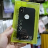 เคส Hoco สีดำ iPhone X