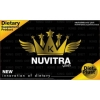 LO-185 นูวิตร้า Nuvitra ลดน้ำหนัก สูตรดื้อยา อาหารเสริมลดน้ำหนัก นูวิตร้า คิง ไดเอท NUVITRA KING DIET