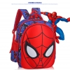 กระเป๋าเป้สะพายหลัง 3D สไปเดอร์แมน spiderman ขนาดสูง 16 นิ้ว