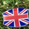 เบ้ามือเปิด NEW YARIS 2017 ATIV ลายธงชาติอังกฤษน้ำเงินแดง