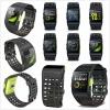 นาฬิกาอัจฉริยะ นาฬิกาเพื่อสุขภาพ iWOWN Fit P1 Plus SmartWatch GPS Tracker