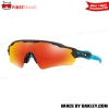 OAKLEY OO9275-21 RADAR EV PATH (ASIA FIT) AERO GRID COLLECTION
