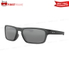 OAKLEY OO9409-03 SLIVER STEALTH (ASIA FIT)