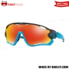 OAKLEY OO9290-33 JAWBREAKER AERO GRID COLLECTION