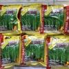 เมล็ดพันธุ์ผักบุ้งใบไผ่(1 กก.) สามารถปลูกกินต้นอ่อนได้