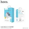 Hoco C24B QC3.0 Three ports charger