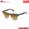 RayBan RB4175 878/M2 | CLUBMASTER OVERSIZED
