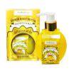 KL-04 Kollections คอลเล็กชั่น Kollections Lemon Body Serum Honey Gold คอลเล็กชั่น เลมอน บอดี้ เซรั่ม Kollections Lemon Body Serum Honey Gold 200 g. เซรั่มมะนาวผิวใส สูตรน้ำผึ้งทองคำ