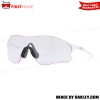 OAKLEY OO9313-17 EVZero Path (Asia Fit)
