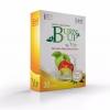 YU-01 YUP (วายอัพ) วายอัพ ใหม่ YUP Slim Skin Detox Block Burn 30 Capsules ผลิตภัณฑ์อาหารเสริมลดน้ำหนัก ล้างพิษ ปรับผิวขาว บล็อกแป้งเบิร์นไขมัน (30 เม็ด)