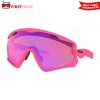 OAKLEY OO9418-14 WIND JACKET 2.0