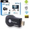AnyCast M9 PLUS WiFi Display Dongle อุปกรณ์แชร์ภาพและเสียงมือถือขึ้นจอทีวีแบบไร้สาย