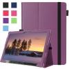 (สีม่วง พร้อมส่ง) เคส Microsoft Surface PRO 4 มีช่องเสียบการ์ด ตรงรุ่น